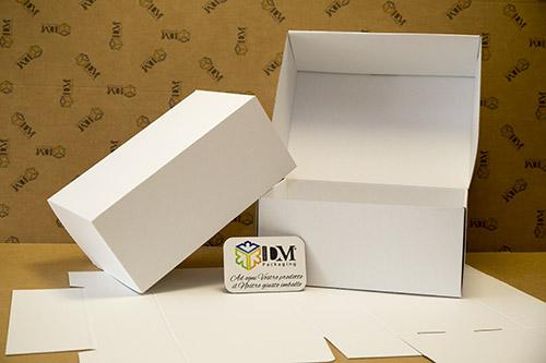 scatole postali - scatola grande