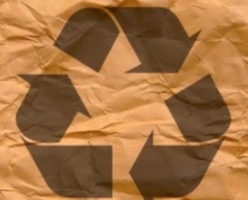 Italia leader nel riciclaggio di carta e cartone